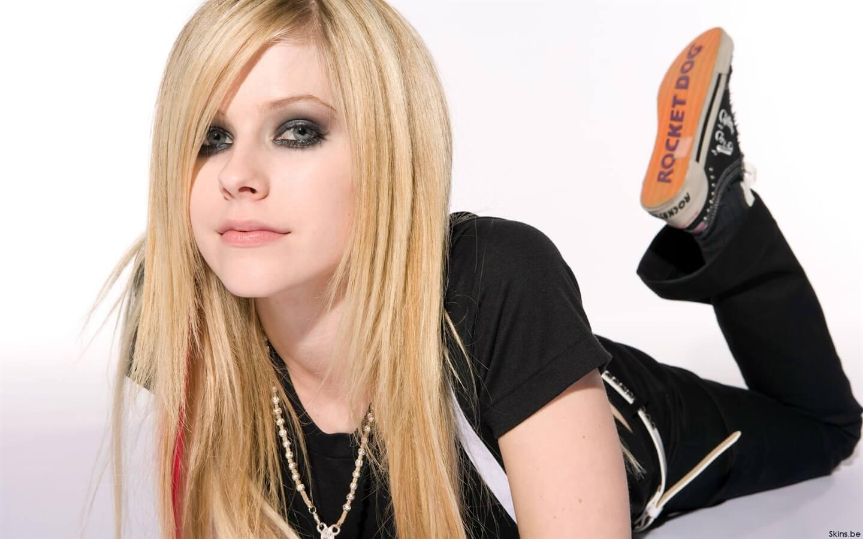 Lultimo nome, in ordine di tempo, quello di Avril Lavigne.