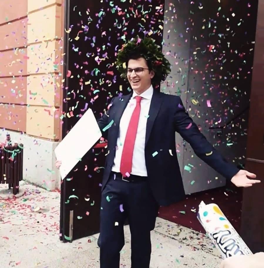 Matteo Iadarola