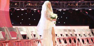 Lana Bobby wedding