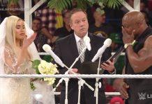 Lana Bobby matrimonio