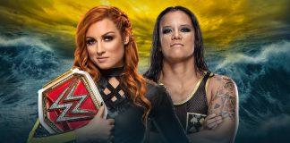 WM 36 Shayna vs Becky