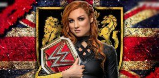 Becky Lynch NXT UK