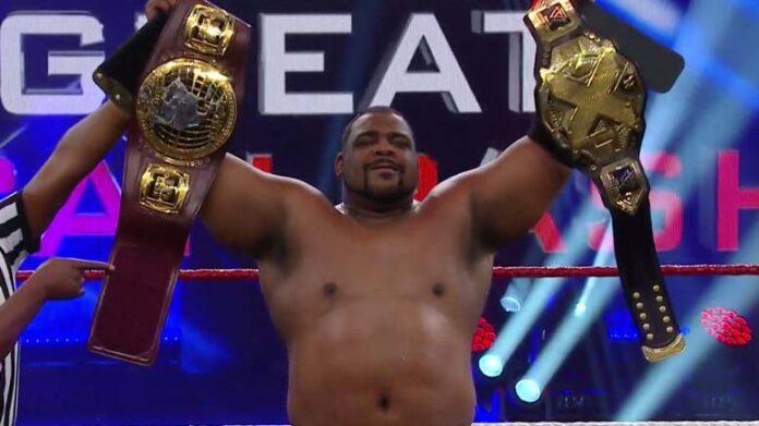 """Keith Lee: """"Triple H ha provato a farmi stare ad NXT per più tempo possibile"""""""