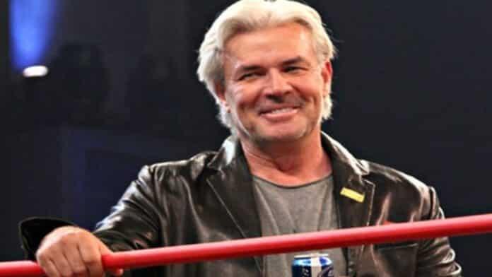 """Eric Bischoff: """"Facile per la AEW lanciare le frecciatine alla WWE senza competere realmente"""""""