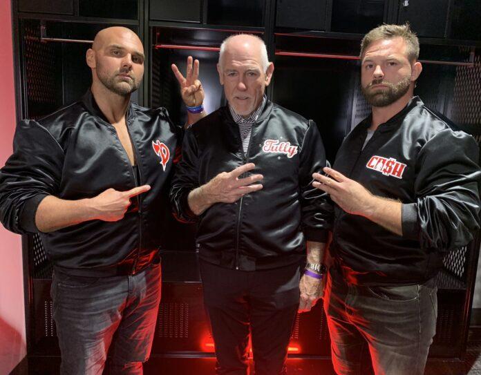 AEW: Gli FTR appariranno in AAA e Vickie Guerrero farà loro da manager