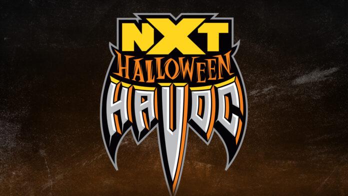 WWE: Grosso cambio di titolo ad Halloween Havoc