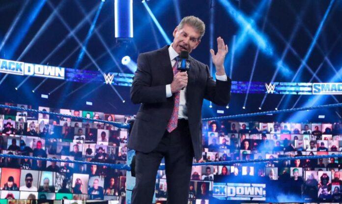 WWE/AEW: La replica di SmackDown può battere Dynamite? Questa notte sfida importante
