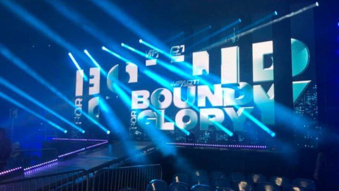 IMPACT: Boom di biglietti per Bound for Glory, tolte persino le sedie dagli spogliatoi per aggiungere posti