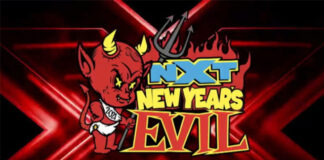 new year's evil