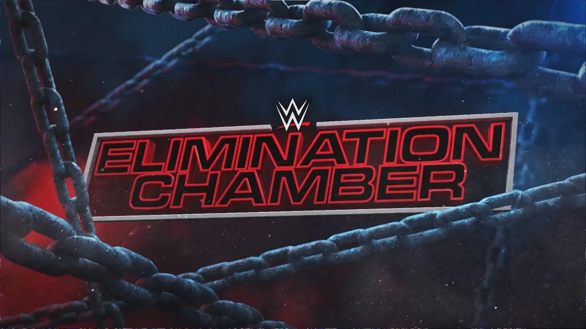 RISULTATI: WWE Elimination Chamber 2021