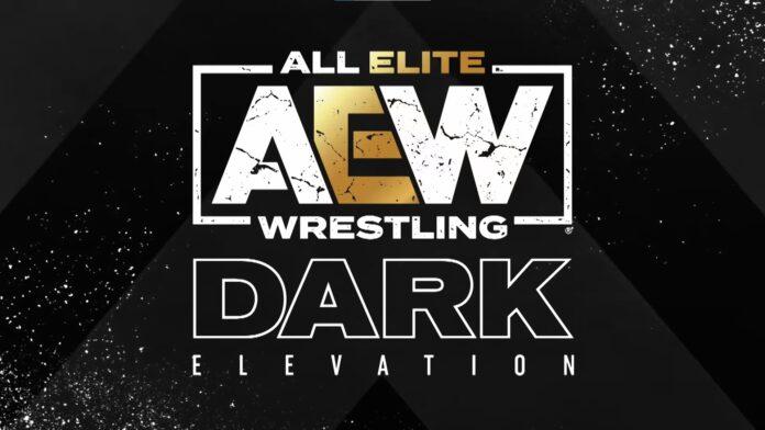 Dark Elevation 25.10.2021 – Episodio 34
