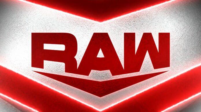 Raw 25.10.2021 Season premiere