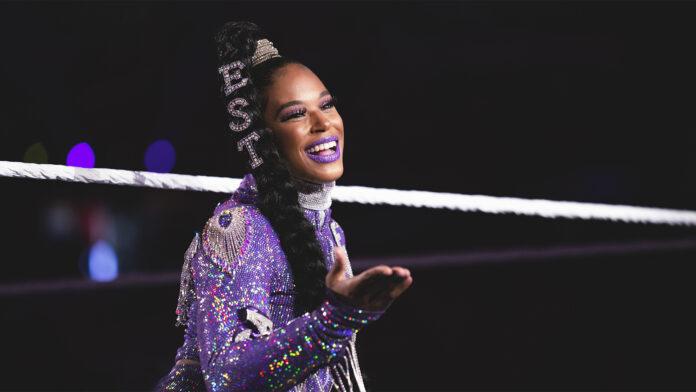 WWE: Bianca Belair eletta #1 nella categoria femminile della lista del PWI