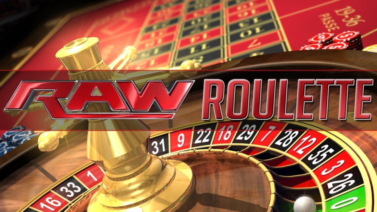 WWE Bringing Back RAW Roulette?