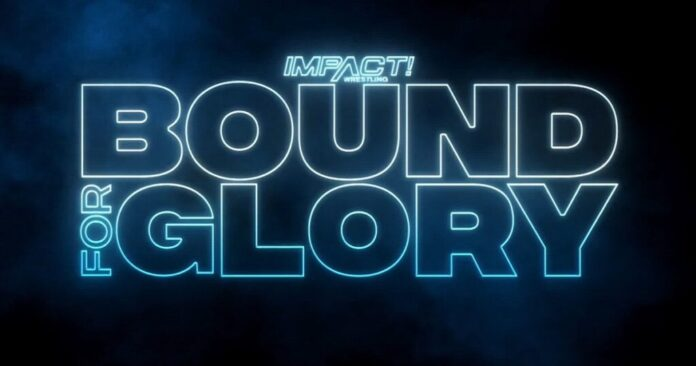 IW Bound for Glory 2021 – Review