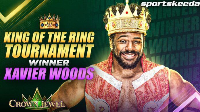 WWE: Il principe non diventa Re, arriva il primo riconoscimento individuale per Xavier Woods!