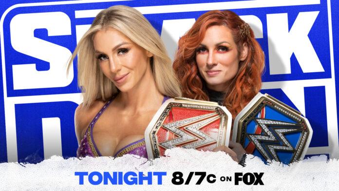 WWE: Ufficiale lo scambio di titoli tra Becky e Charlotte, un regno in più per entrambe?