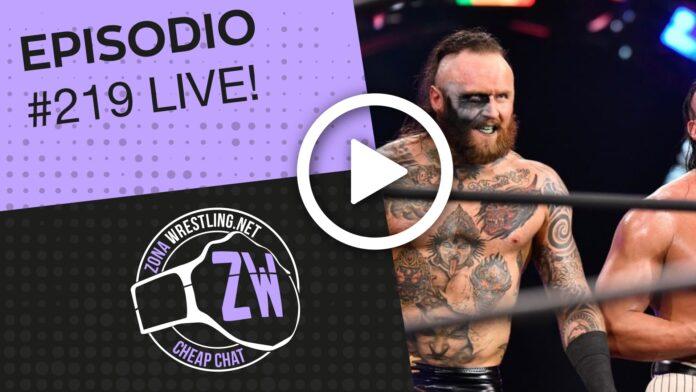 ZW Cheap Chat Radio #219