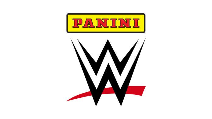 WWE: Accordo pluriennale con Panini per figurine e trading cards